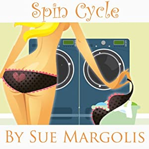 Spin Cycle Audiobook