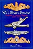 US Silent Service, David Jones, 0912138882