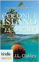The Lei Crime Series: Coconut Island (Kindle Worlds Novella)