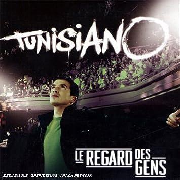 album tunisiano le regard des gens