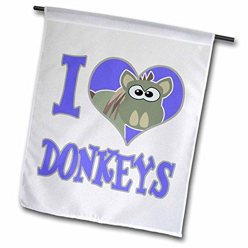 Donkey Flag - 6