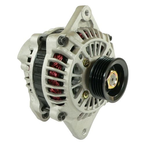 (DB Electrical AMT0129 New Alternator For Subaru Baja Forester Impreza Legacy Outback 2.5L 2.5 00 01 02 03 04 05 06 2000 2001 2002 2003 2004 2005 2006 A2TB2891 A2TB2891 A2TB2891ZC 23700-AA370 ALT-3034)