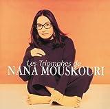 Nana Mouskouri - Mon Dieu
