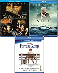 Image of the product Tom Hanks 3 Movie that is listed on the catalogue brand of .