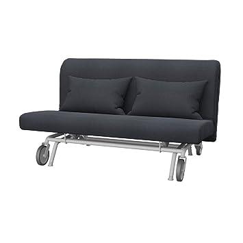 Amazon.com: Soferia Replacement Cover for IKEA PS Sofa 2 ...