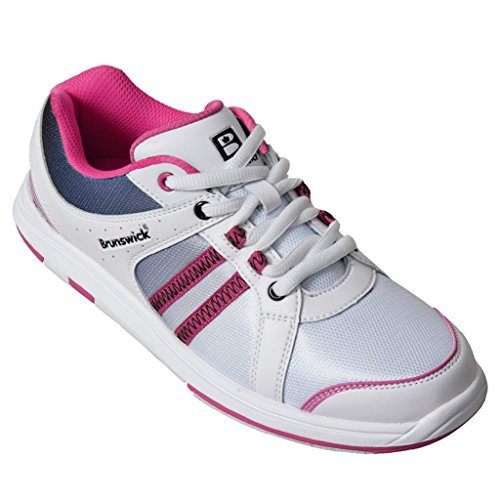 brunswick-ladies-sienna-bowling-shoes-white-black-hot-pink-7-m-us-white-black-hot-pink