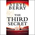 The Third Secret  Audiobook by Steve Berry Narrated by Paul Michael