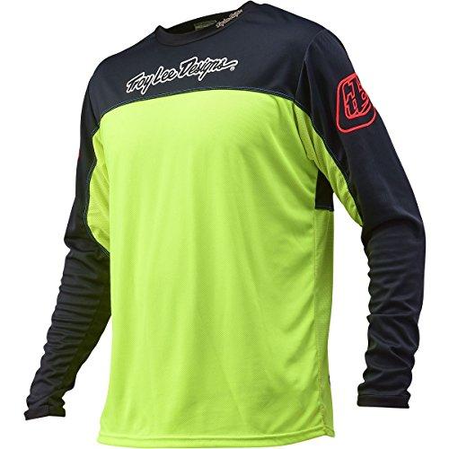 troy-lee-designs-sprint-jersey-long-sleeve-mens-flo-yellow-m