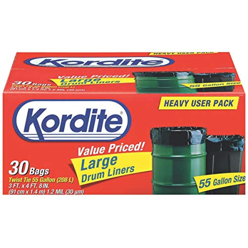 Kordite Drum Liner - 1 Each