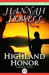 Highland Honor (Murray Family Series Book 2)