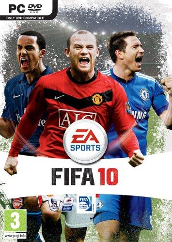 FIFA 10 (PC DVD) B002C1BCDO
