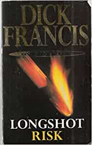 Longshot por dick francis