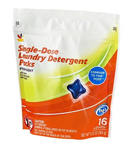 ahold-single-dose-laundry-detergent-packs-fresh-scent-16-ct