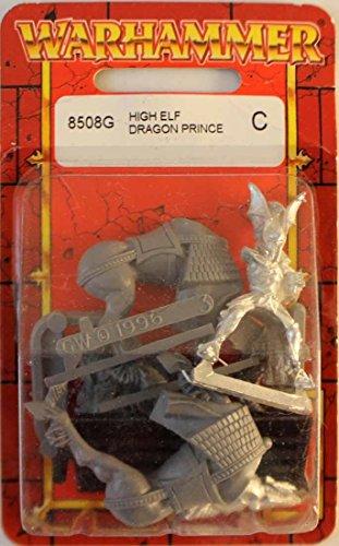 (Warhammer Fantasy - High Elves Dragon Prince (2000 Edition))