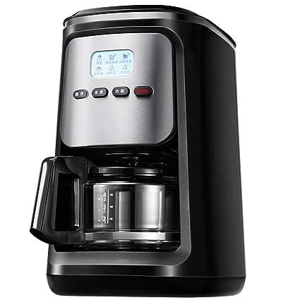 Completamente automático de molienda integrada concentrado de café máquina de molienda de té máquina de café