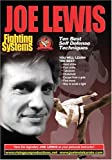 Joe Lewis The Ten Best Self-Defense Techniques-D by Rising Sun Productions by Don Warrener