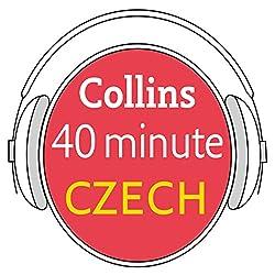 Czech in 40 Minutes