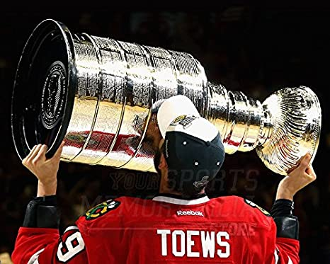 Image Unavailable. Image not available for. Color  Jonathan Toews Chicago  Blackhawks ... fa26a640b