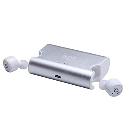 Amazon.com: kooca auriculares Bluetooth auriculares X2T Mini ...