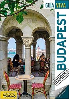 Budapest por Anaya Touring epub