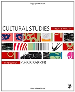 CULTURE STUDIES BARKER PDF DOWNLOAD