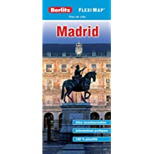 Berlitz Fleximap Madrid