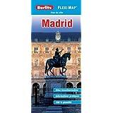 Plan de Madrid - Flexi Map plastifié