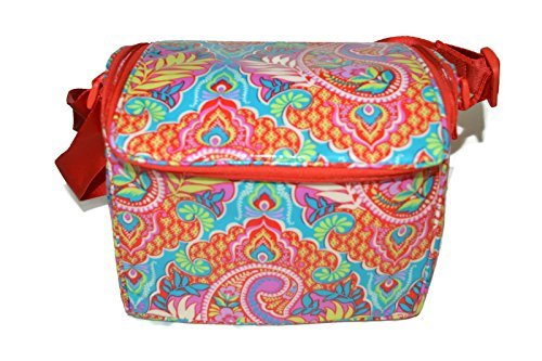 Price comparison product image Vera Bradley Stay Cooler (Paisley in Paradise)