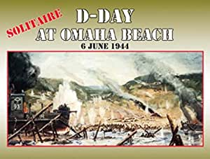 D-Day at Omaha Beach: 6 June 1944