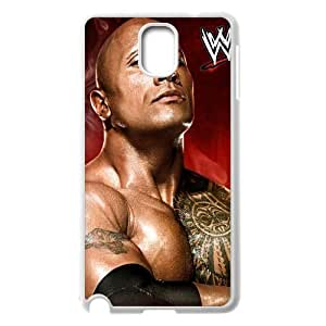 Classic Case WWE Wrestlemania pattern design For Samsung Galaxy Note 3 N9000 Phone Case
