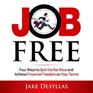 Job Free Audiobook