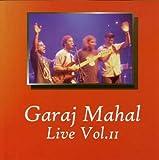 Live 2 by Garaj Mahal (2003-03-18)