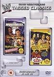 WWE - Wrestlemania Xi and Xii [DVD]