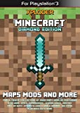 Xploder - Minecraft: Diamond Edition [PlayStation 3, PS3]