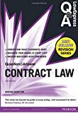 Law Express Question and Answer: Contract Law (Q&A Revision Guide) 3rd Edition (Law Express Questions & Answers)