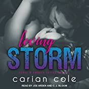 Loving Storm: Ashes & Embers Series, Book 1.5 | Carian Cole