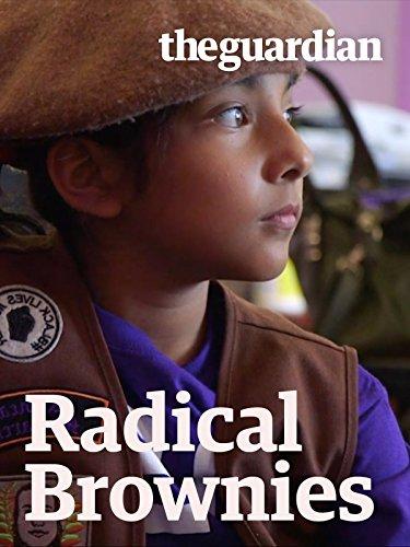 (Radical Brownies)