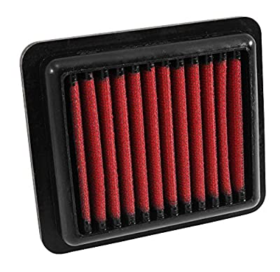 K&N 33-2238 High Performance Replacement Air Filter