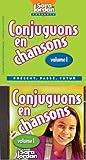 Conjuguons en Chansons, Frank Bignucolo, 1895523893