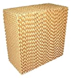 4kaz8 Evaporative Cooling Pad, 40x12x28 In.