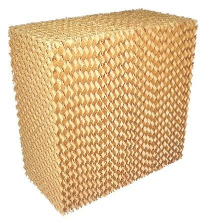 4kaz8 Evaporative Cooling Pad, 40x12x28 In. by Generic