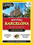 National Geographic Walking Barcelona, National Geographic, 1426212712