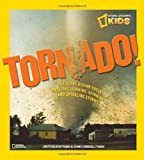 Tornado!, Judy Fradin and Dennis Fradin, 1426307802
