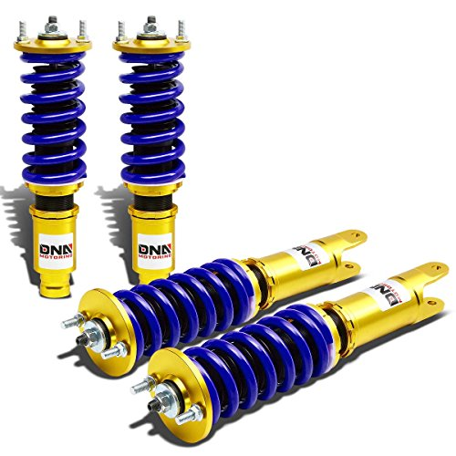 honda civic si 2000 coilover - 5