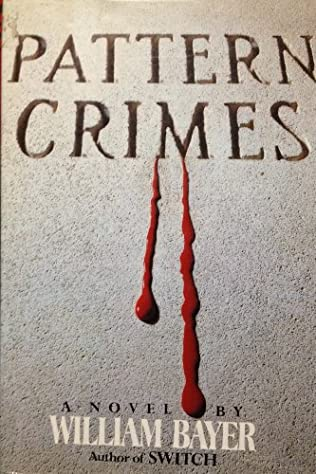 book cover of Pattern Crimes