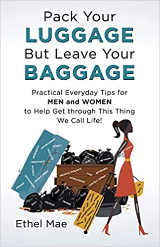 Pack Your Luggage but Leave Your Baggage