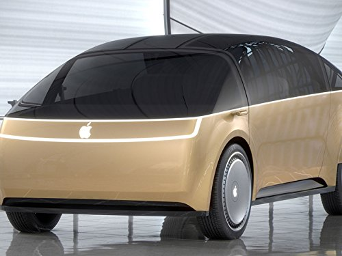 Apple Car! What Does it Mean for Tesla and the Future of Mobility? (Apple Ipad Changer)