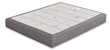 Flex - Colchon visco pur gel funda, medidas 150x190 cm