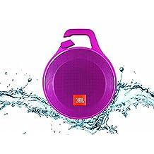 JBL Clip+ Portable Bluetooth Speaker