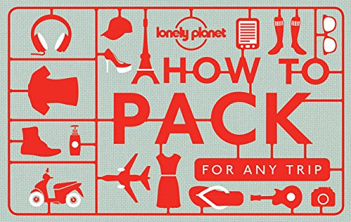 Book Cover: How to pack for any trip